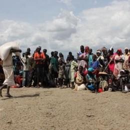 «Sempre meno profughi in arrivo» La Cisl: ma non finisce l'emergenza