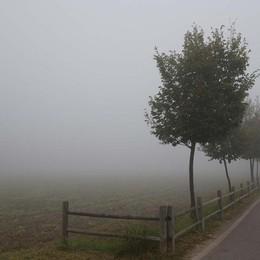 Weekend tra sole, foschia e smog - Foto Pioggia in arrivo domenica (ma per poco)