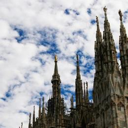 Esselunga adotta le guglie del Duomo di Milano