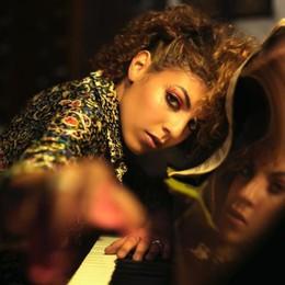 Rita, la voce che incanta X Factor «Io che non volevo uscire sul palco»