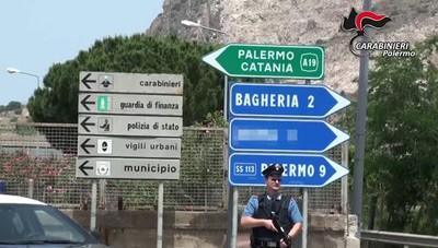Truffe ad anziani a Palermo, fermato anche un uomo di Osio Sotto