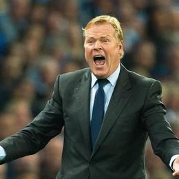 Disastro Everton, esonerato Koeman Tra un mese la sfida con l'Atalanta