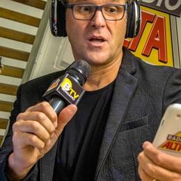 Radio Alta fa sentire la «tua» voce Invia un «Post it», il tuo messaggio in onda