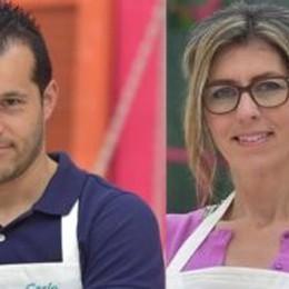 Carlo e Rosalind avanti tutta Bake Off Italia, l'avventura continua