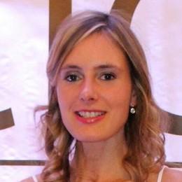 Ha 30 anni è si chiama Mariangela Miss Ciclismo, in finale una bergamasca