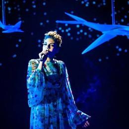 Rita interpretazione da brividi -Video Il suo sogno a X-Factor continua