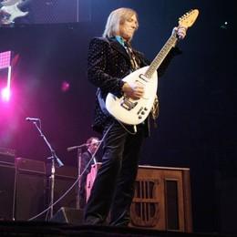 Addio a Tom Petty, aveva 66 anni Leggenda del rock made in Usa