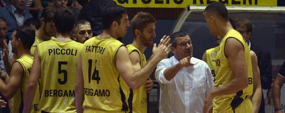 Tiri liberi su Bergamo e Remer Preoccupano i flop all'esordio?