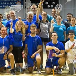 Racchetta e volano, ecco il badminton  Il club bergamasco cerca nuovi iscritti