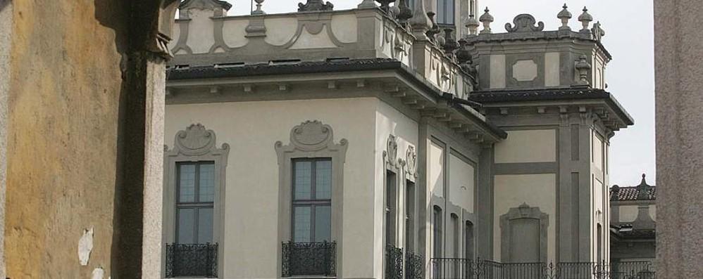 Brignano, primo ok all'albergo a Palazzo Nuovo Visconti