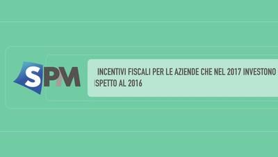 Incentivi fiscali per chi fa pubblicità