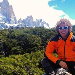 Dalle piste da sci alla vita in Argentina