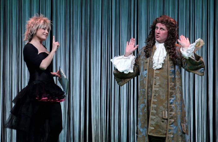 Nembro ¿ Paolo Hendel ¿Molière, a sua insaputa¿ ¿ FotoRossetti Nembro ¿ Paolo Hendel ¿Molière, a sua insaputa¿ ¿ FotoRossetti