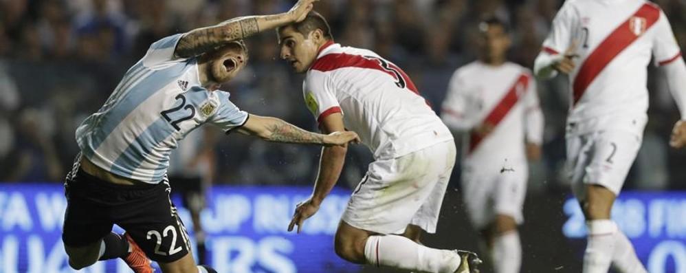 Argentina, pari da brividi. Col Perù 0-0 Papu e compagni restano a digiuno