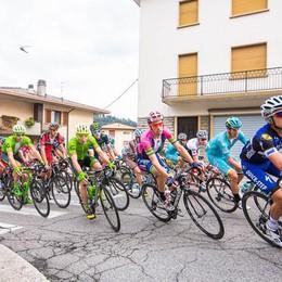 «Il Lombardia» parte da Bergamo Ecco come cambia la viabilità