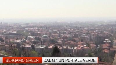 Bergamo Green. E spuntano centinaia di piante sconosciute