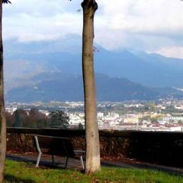 Super anticiclone tutta la settimana Sole e temperature miti in Bergamasca