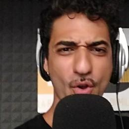 Luca insegue il sogno di fare il DJ A Roma in gara nel talent «Music Factory»