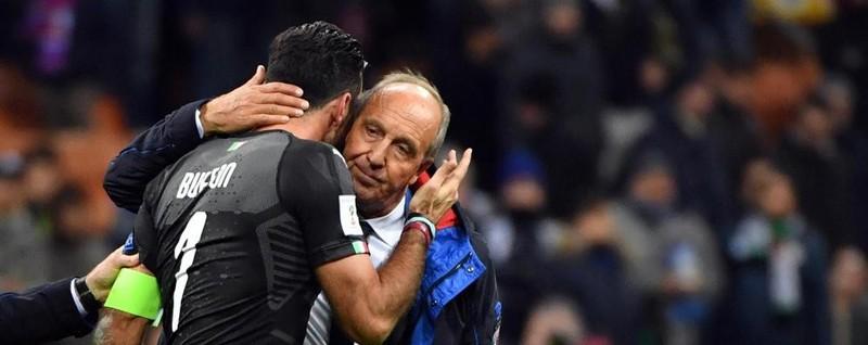 La sconfitta e le lacrime di Buffon Ventura: chiedo scusa ma non mi dimetto