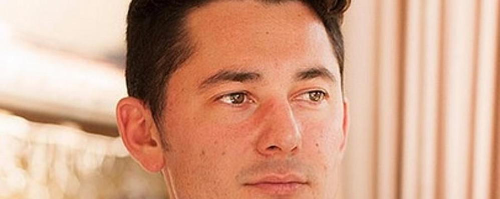 Miglior cameriere del Nord Italia Enrico Guarnieri lavora Da Vittorio
