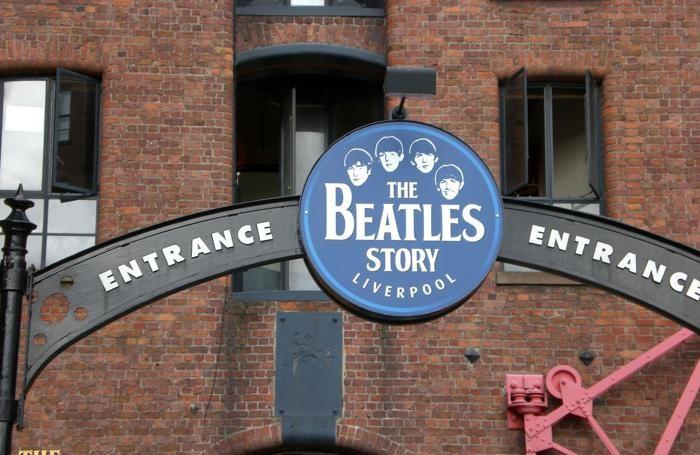 Il museo dei Beatles