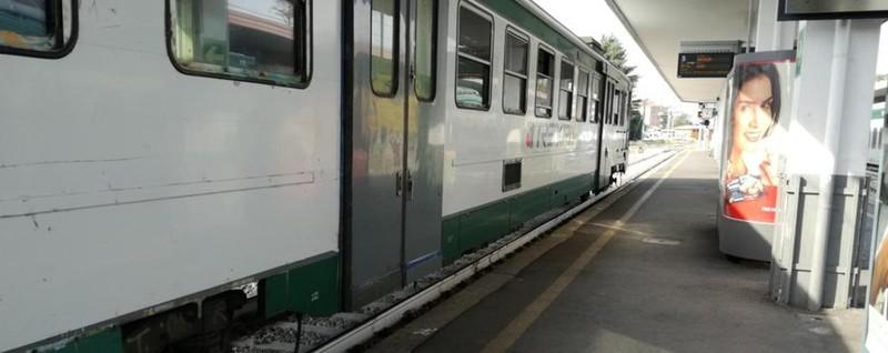 Guasto Sulla Linea Brescia Rovato Soppressi 11 Treni C