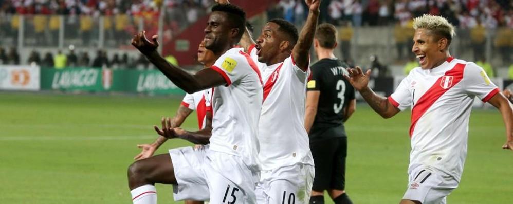 Mondiali, ecco le 32 qualificate Il debutto assoluto di Panama