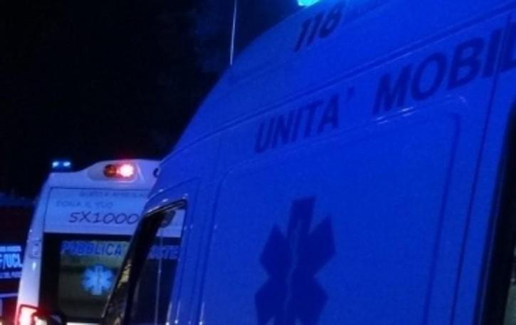Schianto tra due auto, quattro feriti Incidente ad Almenno San Salvatore
