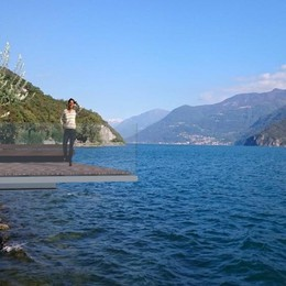 Ecco come sarà il lago nel 2020 Sebino, progetti per 4,7 milioni di euro