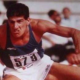 L'atletica piange Jerry Bertocchi Lo sport bergamasco è in lutto