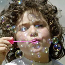 Occhio alle bolle made in Cina Bloccate dal ministero della Salute