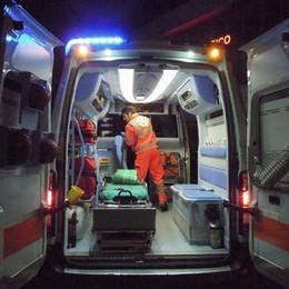Travolto mentre cammina in autostrada Giallo sulla morte di un 36enne di Alzano