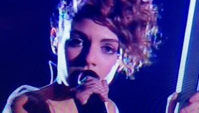 X-Factor: Rita passa con il fiatone Al ballottaggio la salva Gianni Morandi