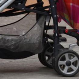 Furto con neonato al seguito Prese con refurtiva nel passeggino