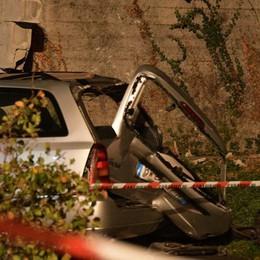 Palosco, arrestato l'automobilista In prognosi riservata gli amici di Cividate