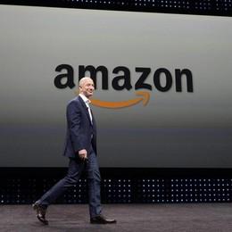 I marchi più «autentici» Amazon primo anche in Italia
