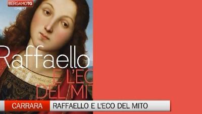 Raffaello e l'eco del Mito. Alla Carrara dal 27 gennaio