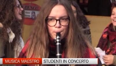 Suardo Street Band e la musica invade Bergamo