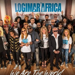 Logimar, il calendario 2018 è solidale «We are the world» rivive per il Cesvi
