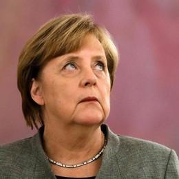 Vento sovranista Berlino decisiva