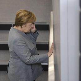Ingovernabilità male dell'Europa