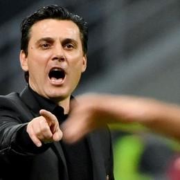 Milan, esonerato Montella Arriva Rino Gattuso