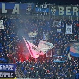 Da Benevento il voto ai tifosi atalantini «Un 10 per i loro applausi (e il giubbino)»