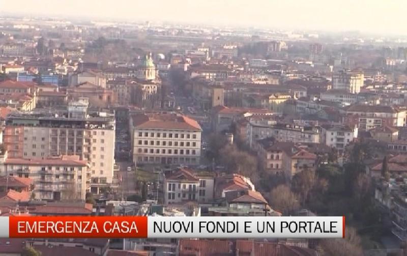 Case a canone agevolato Novità in arrivo a Bergamo