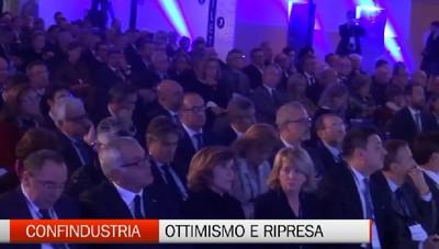 Assemblea generale di Confindustria Bergamo