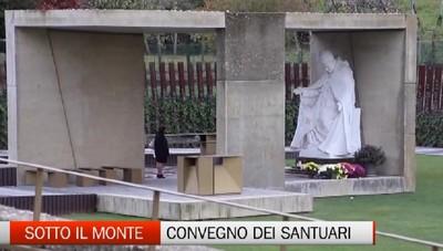 """Le """"famiglie ferite"""" al centro del Convegno nazionale dei santuari"""