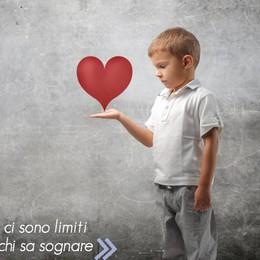 Sindrome di Angelman: 1° registro italiano  Dal database una speranza per la ricerca