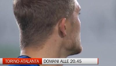 Torino-Atalanta, la vigilia di Gasperini