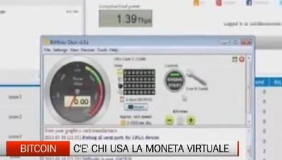 Anche a Bergamo «impazzano» i  Bitcoin Ecco cosa è e chi usa la moneta virtuale