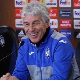 Borussia, le prime parole di Gasperini «Benissimo, è la squadra più forte»